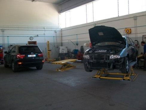 Revisioni Auto Tiburtina
